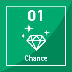 01 Chance